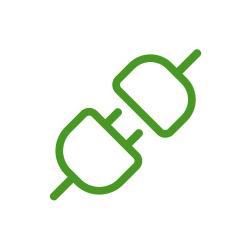 Accesorios adaptadores